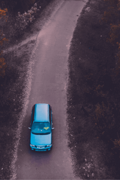 car-from-above