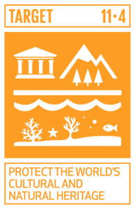 Protect Natural Heritage