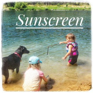 Safer Sunscreen