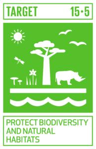 protect biodiversity