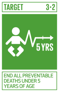 end preventable deaths under 5