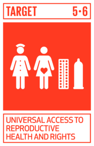 Universal access to reproductive health