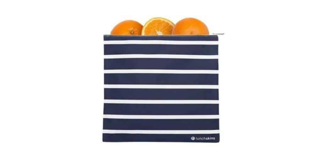 reusable gallon zipper bag