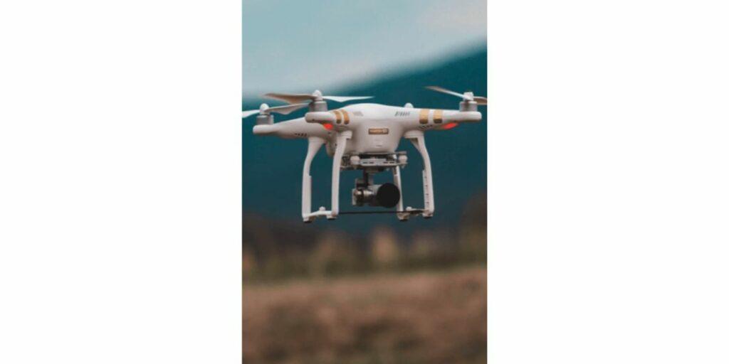 fat llama drone