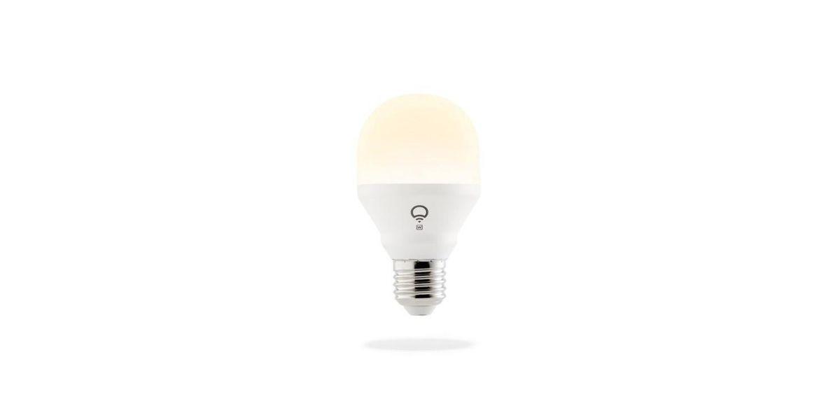 lifx mini white led light