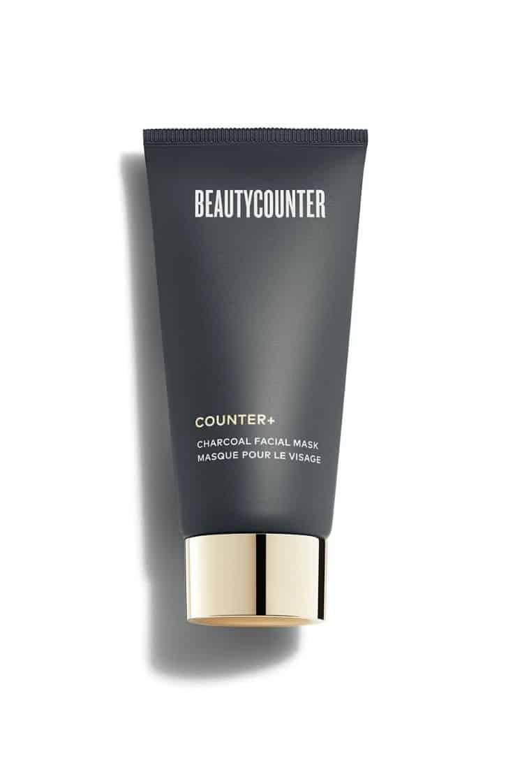BeautyCounter charcoal mask Counter +