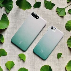 Recycled phone cases by Movement Case