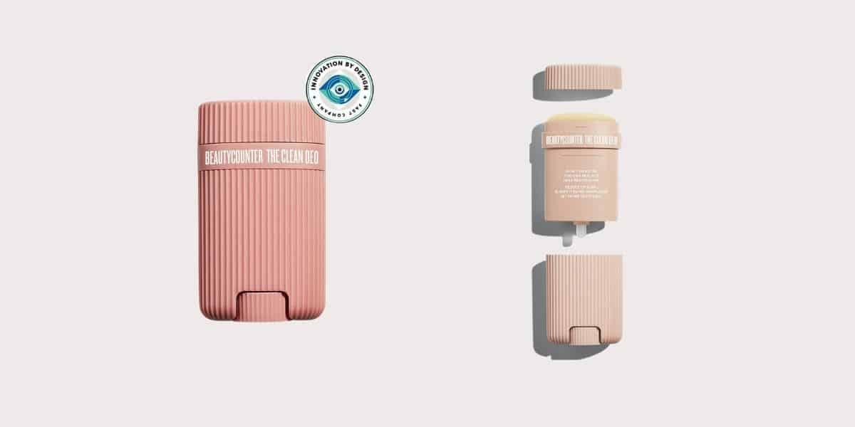 beautycounters refillable clean deodorant