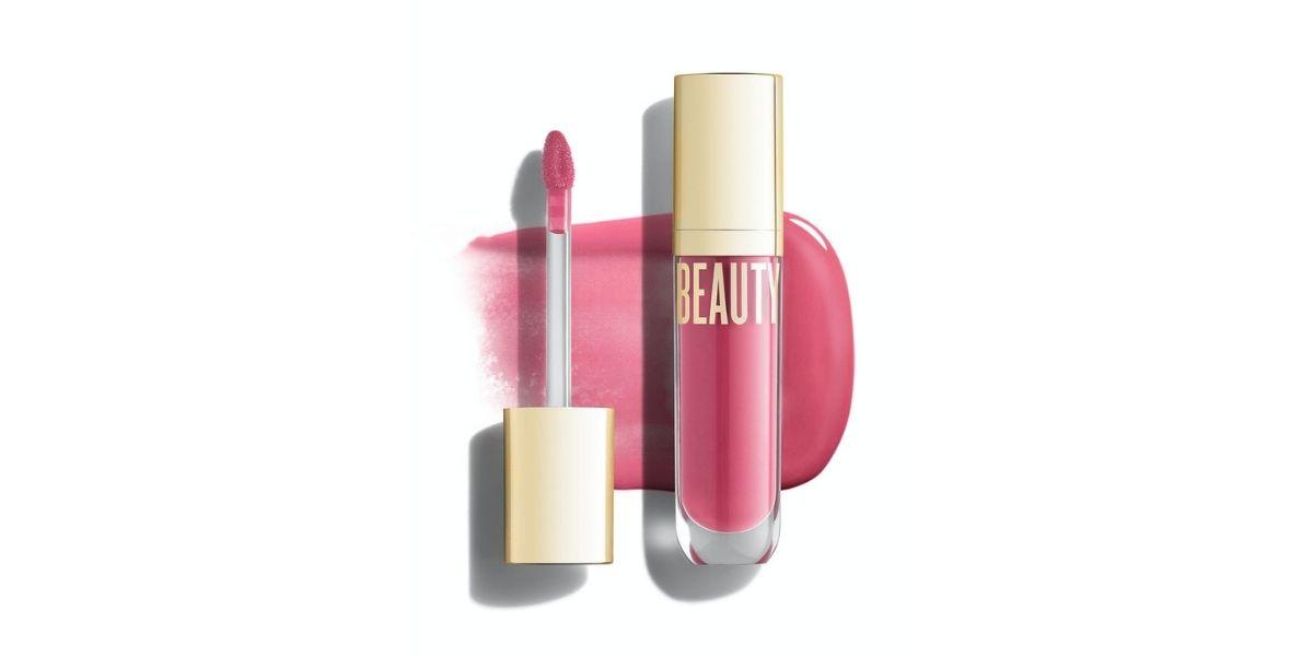 Beyond Gloss Dahlia: Cool Pink by Beautycounter.
