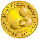 Mom's Choice Awards Gold Logo