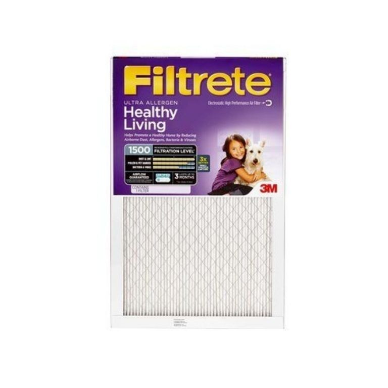 Filtrete air filters